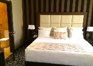отель National Hotel: Номер Senior Suite