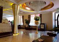 отель National Hotel: Холл отеля