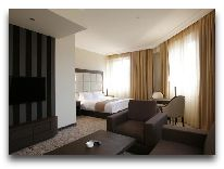 отель National Hotel Yerevan: Номер Junior Suite