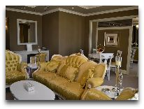 отель National Hotel Yerevan: Presidential Suite