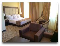 отель National Hotel: Номер Corner Studio
