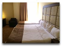 отель National Hotel: Номер Deluxe Superior