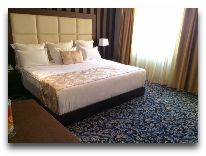 отель National Hotel Yerevan: Номер Senior Suite