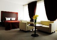 отель Navalis: Номер de Lux