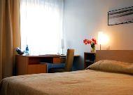 отель Navalis: Одноместный номер standard