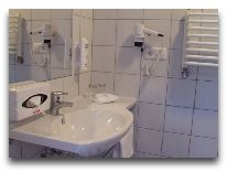 отель Navalis: Ванная комната
