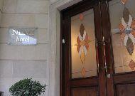 отель Nemi: Вход в отель