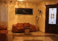 отель Nemi: Холл отеля