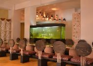 отель Nemi: Лобби бар