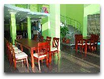 отель Neptun: Ресторан