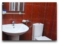 отель Neptun: Ванная комната