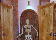 отель Nesselbeck: Музей Средневековых пыток и наказаний