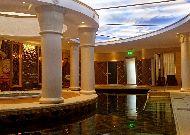 отель Nesselbeck: SPA