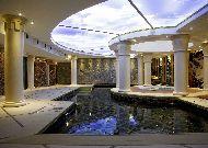 отель Nesselbeck: Бассейн