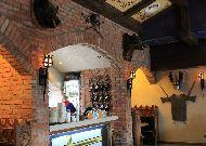 отель Nesselbeck: Верхний бар