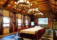 отель Nesselbeck: Зал для переговоров
