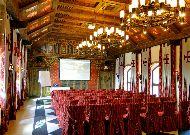отель Nesselbeck: Конференц зал