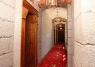 отель Nesselbeck: Коридор верхнего этажа