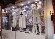 отель Nesselbeck: Музей истории рыцарства
