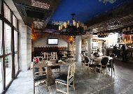 отель Nesselbeck: Ресторан