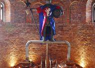 отель Nesselbeck: Пивоварня