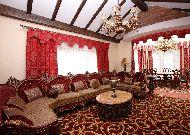 отель Nesselbeck: Президентский номер