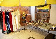 отель Nesselbeck: Прокат средневековой одежды