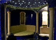 отель Nesselbeck: Турецкая баня