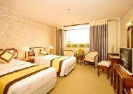 отель New Epoch Hotel: Deluxe room