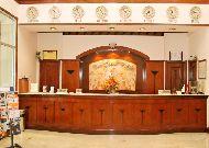 отель New Epoch Hotel: Reception