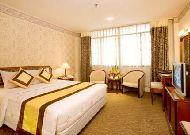 отель New Epoch Hotel: Superior room