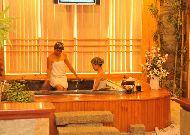 отель New Epoch Hotel: Джакузи