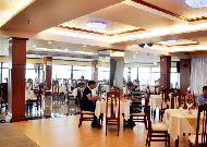 отель New Epoch Hotel: Ресторан