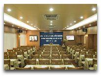 отель New Epoch Hotel: Конференц-зал