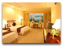 отель New Star Hotel Hue: Deluxe room