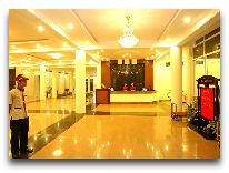 отель New Star Hotel Hue: Reception