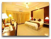 отель New Star Hotel Hue: Superior room