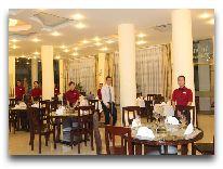отель New Star Hotel Hue: Ресторан