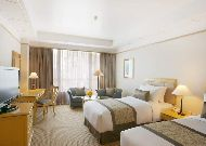 отель New World Hotel: Deluxe room