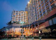 отель New World Hotel: Hotel New World