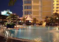 отель New World Hotel: Бассейн
