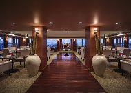 отель New World Hotel: Лобби-бар