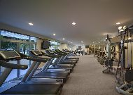 отель New World Hotel: Фитнес-центр