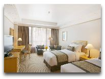 отель New World Hotel: Deluxe room