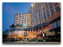 отель New World Hotel: Hotel New World