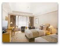 отель New World Hotel: Superior room