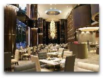отель New World Hotel: Ресторан Parkview