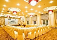 отель Ngoc Lan Dalat: Конференц-зал