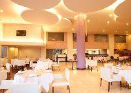 отель Ngoc Lan Dalat: Ресторан