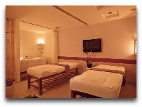 отель Ngoc Lan Dalat: Спа-салон